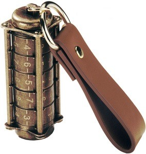 View Cryptex USB Flash Drive